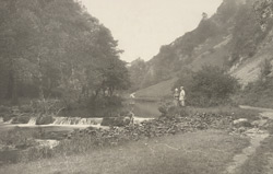 Lovers' Walk, Dovedale